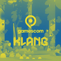 Klang at Gamescom 2018