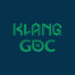 Meet with Klang at GDC 18 and talk Seed!