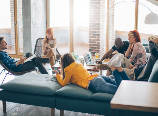 Is Co-Living For Everyone?