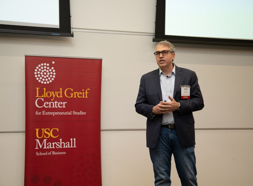 The Future of California Innovation by Fred Schonenberg