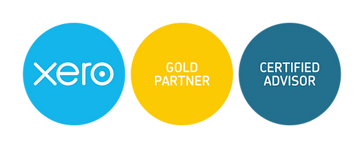Xero Gold Partner and Xero Certified Advisor