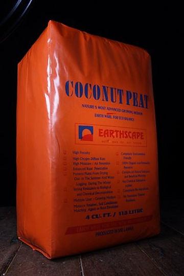 coconut coir 55 lb (25 kg) bale