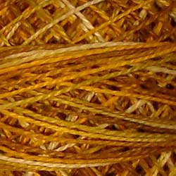#3-V106  Antique Golds