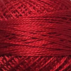 #12 - 76 Christmas Red