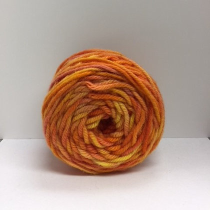 2202 Wrinkle In Time (Brt Orange) V