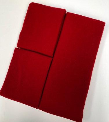 975 Christmas Red