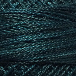 #3-H203 Blackened Teal