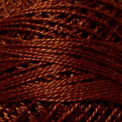 #3-1643  Red Brown Medium
