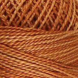 #3-H206  Washed Orange