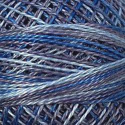 #8 - M68 Blue Clouds