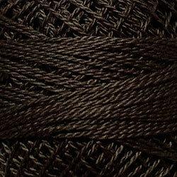 #8 - 8122 Brown Black Med