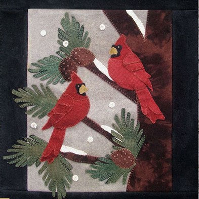 (CD) Cardinals' Chattering