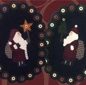(CD) Santa Spirits