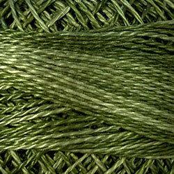 #8 - O560 Morning Grass