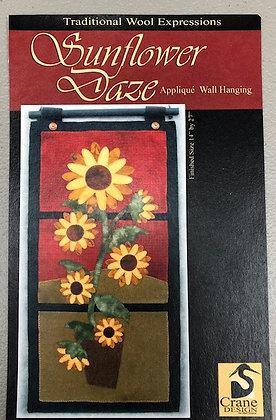 (CD) Sunflower Daze