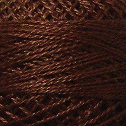 1644 - Red Brown Med/Dark