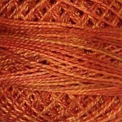 #8 - P6 Rusted Orange