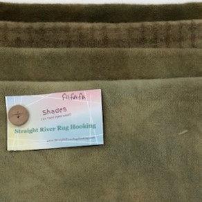 Shades - Alfalfa