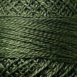 #8 - 190 Rich Olive Green Med