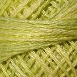 O5431 Subdued Lime
