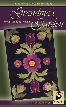 (CD) Grandma's Garden