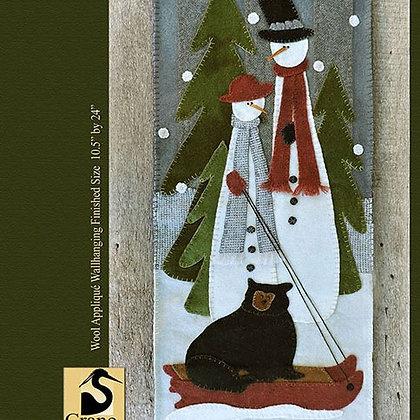(CD) Winter Fantasy