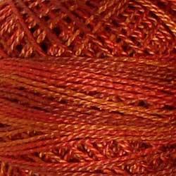 O510 Terracotta Twist