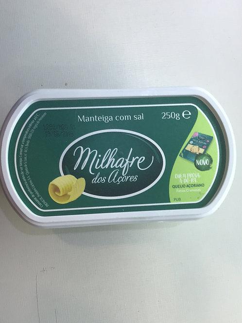 Manteiga milhafre