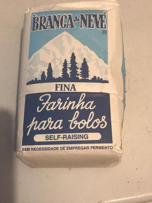 Farinha, Branca de Neve