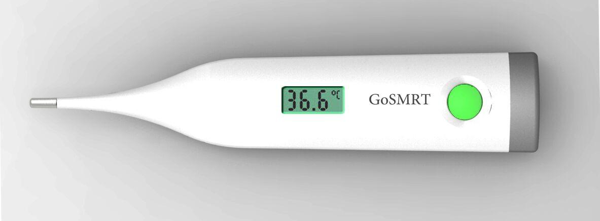 gosmart thermometer