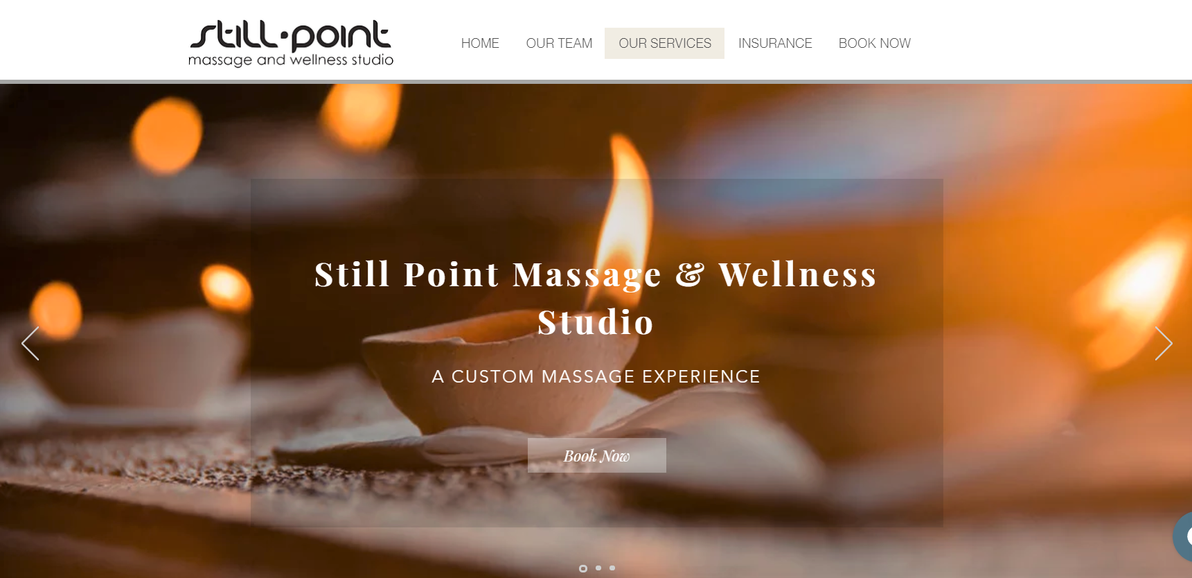 Still Point Massage Studio