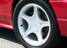 Mustang Wheel Repair