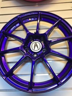 Acura Custom