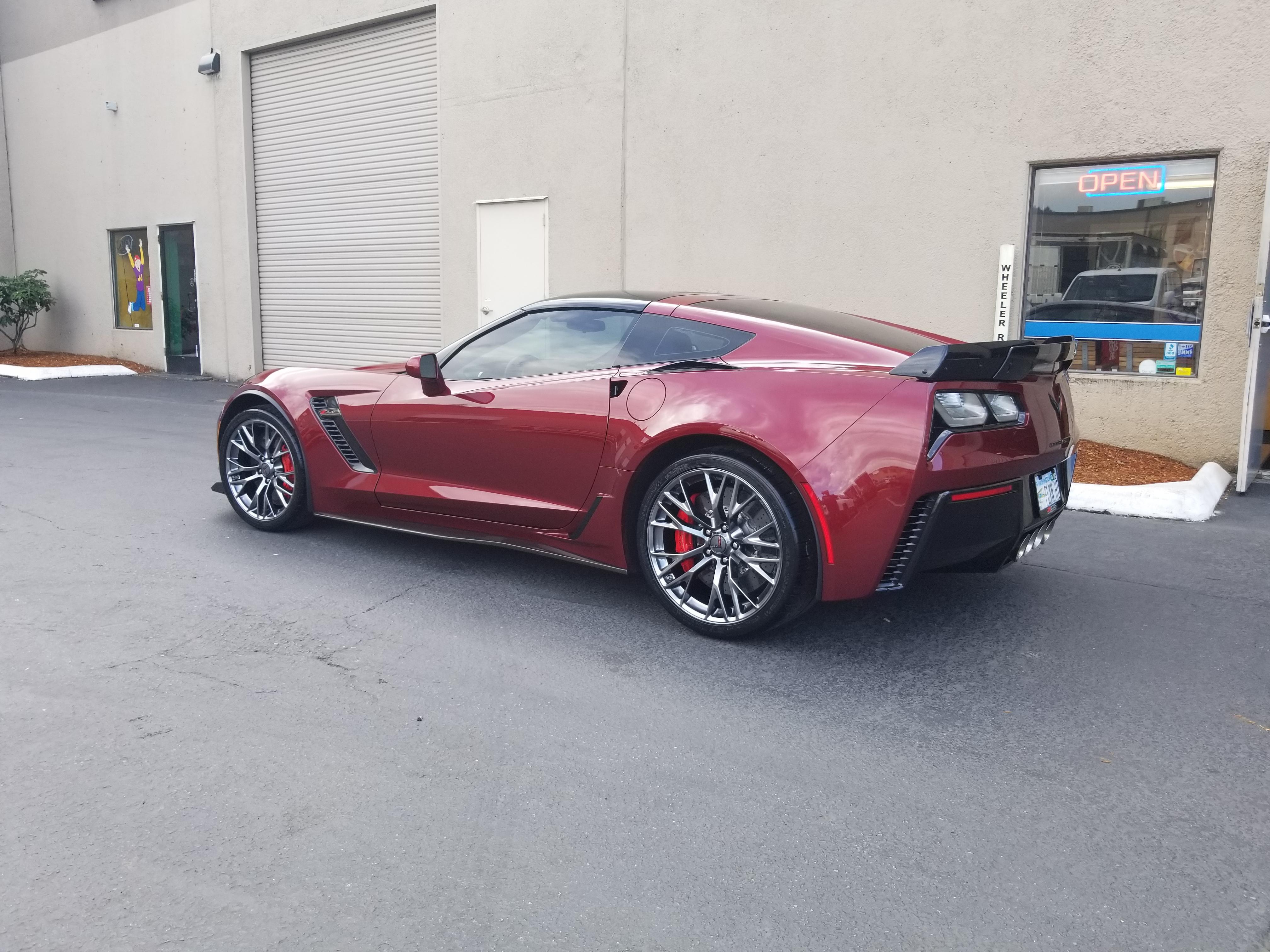 Corvette Z-06