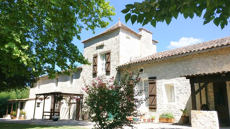 Cottages de Garrigue