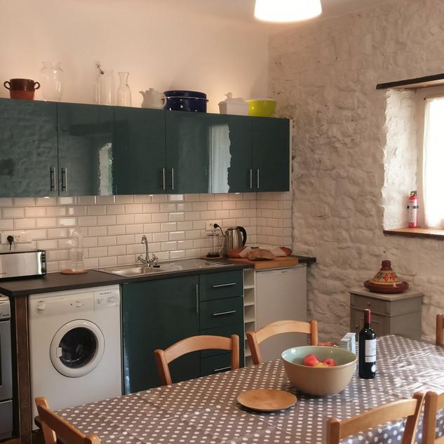 Cottages de Garrigue Eymet Dordogne Cott