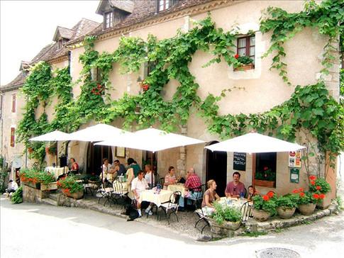 Petit Clos restaurants