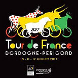 Tour de France 2017 Eymet Dordogne