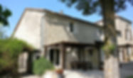 Cottages de Garrigue holiday cottage in the Dordogne
