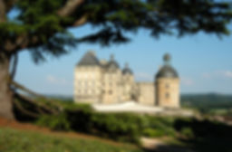 France Dordogne Chateau Hautforte holiday Cottages de Garrigue