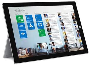 Microsoft corporate partner app