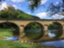 France Dordogne Cottages de Garrigue holiday Castelnaud
