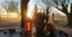 France Dordogne Eymet Cottages de Garrigue holiday accommodation winter holidays long lets house hunting