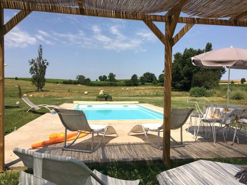 Petir Clos piscine swimming pool
