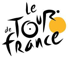 France Dordogne Eymet Cottages de Garrigue holiday accommodation tour de france logo