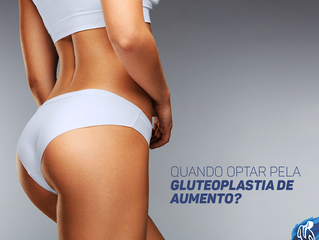Gluteoplastia de aumento!