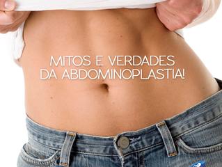 Mitos e verdades da Abdominoplastia