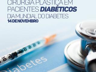 Cirurgia plástica em pacientes diabéticos