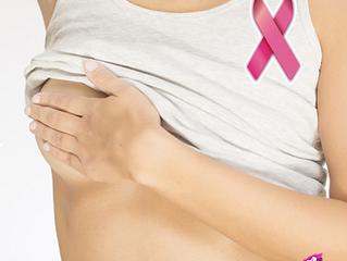 Cirurgia de reconstrução das mamas