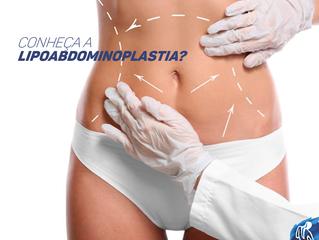 Lipoabdominoplastia